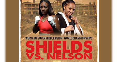 Fight Sports TV - IBF/WBC Women's Super Middleweight Title (15)